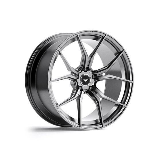 Vorsteiner Nero Forged wheels VFN 504 Monoblock