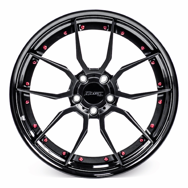 CMST CT234 2020 Forged Wheels