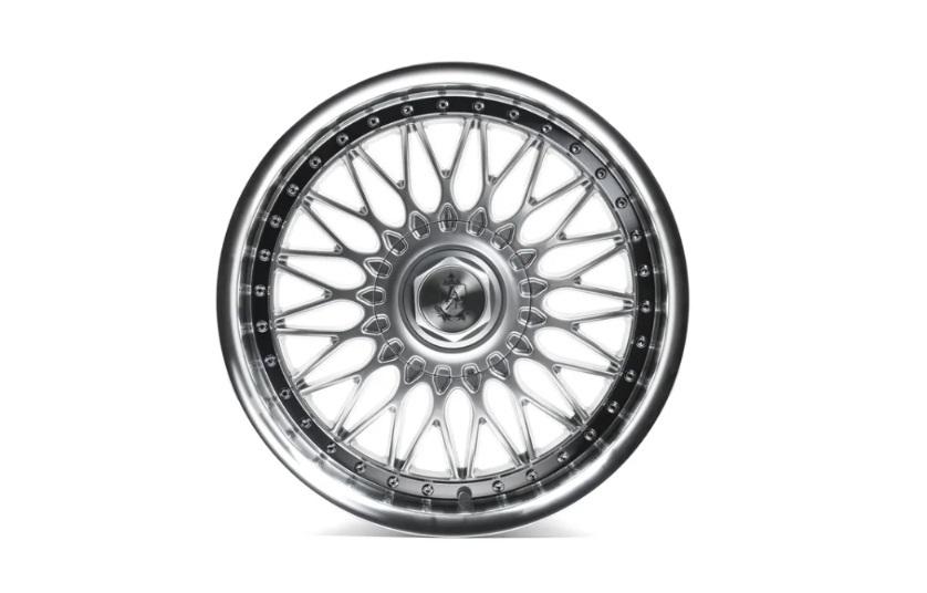 AXE EX10 Light Alloy Wheels