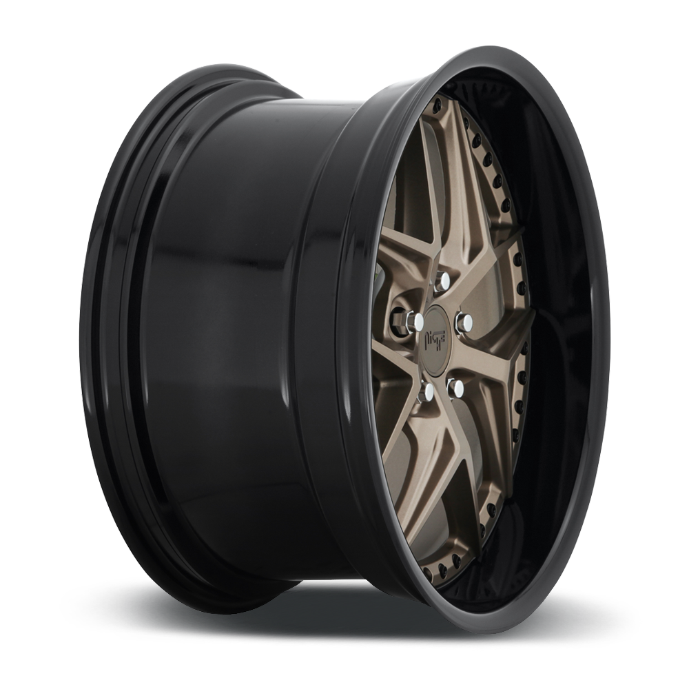 Niche  VICE M227 light alloy wheels