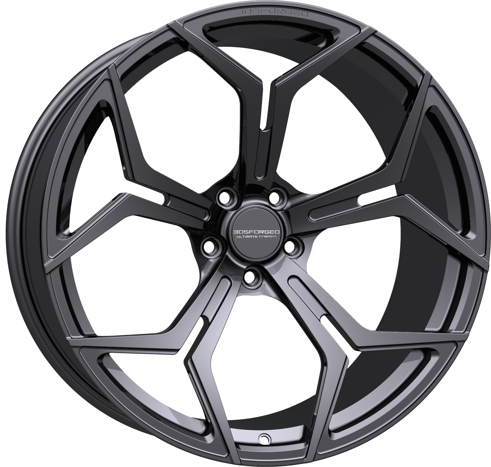 305 Forged UF133 forged wheels