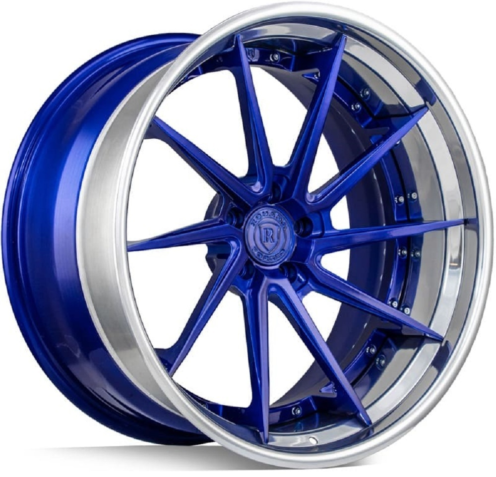 Rohana RFG1 forged  wheels