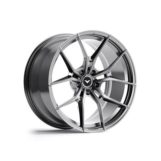 Vorsteiner Nero Forged wheels VFN 511 Monoblock