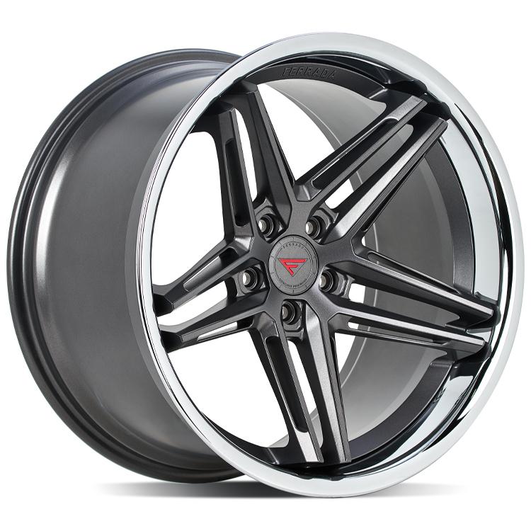 Ferrada CM1 forged wheels