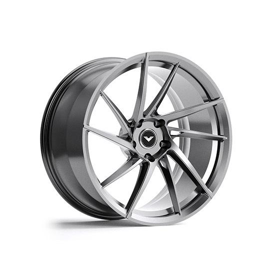 Vorsteiner Nero Forged wheels VFN 513 Monoblock