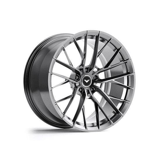 Vorsteiner Nero Forged wheels VFN 514 Monoblock