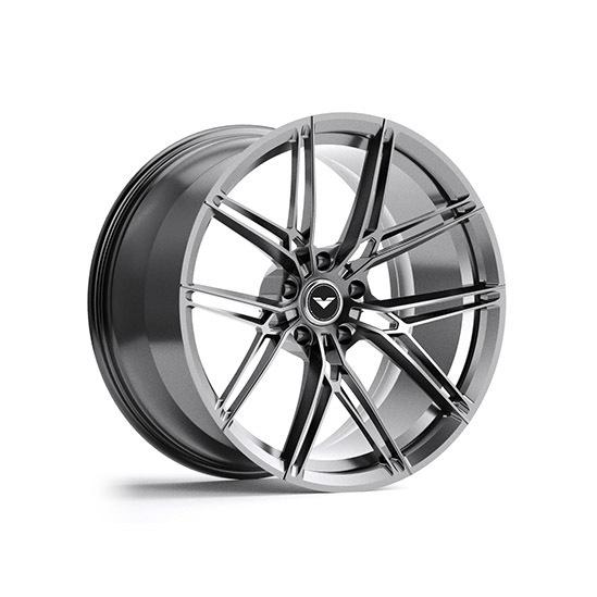 Vorsteiner Nero Forged wheels VFN 516 Monoblock