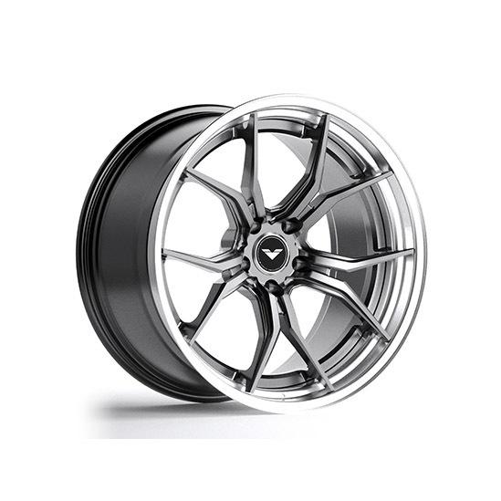 Vorsteiner Nero Forged wheels VFN 504 Monoblok