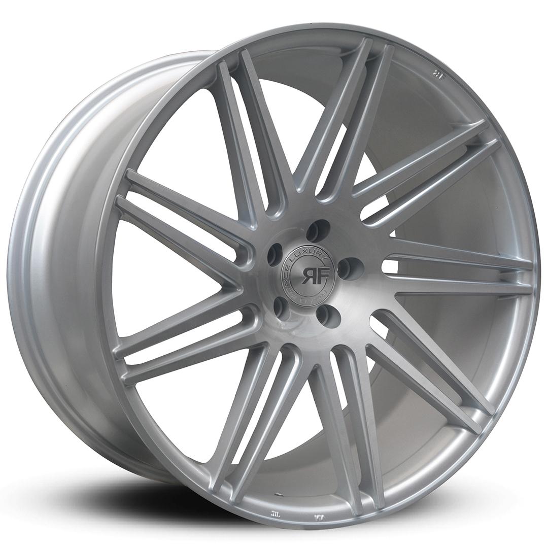 Road Force RF 11.1 SBF FlowForm Wheels