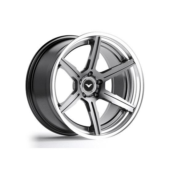 VorsteinerNero Forged wheels VFN 506 Monoblok