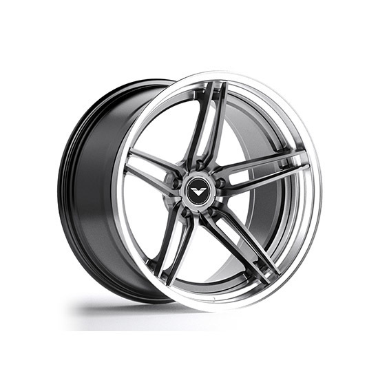 Vorsteiner Nero Forged wheels VFN 508 Monoblok