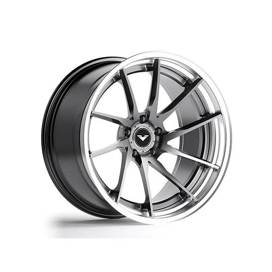 Vorsteiner Nero Forged wheels VFN 509 Monoblok