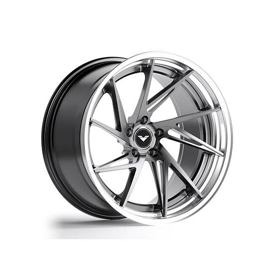 Vorsteiner Nero Forged wheels VFN 512 Monoblok
