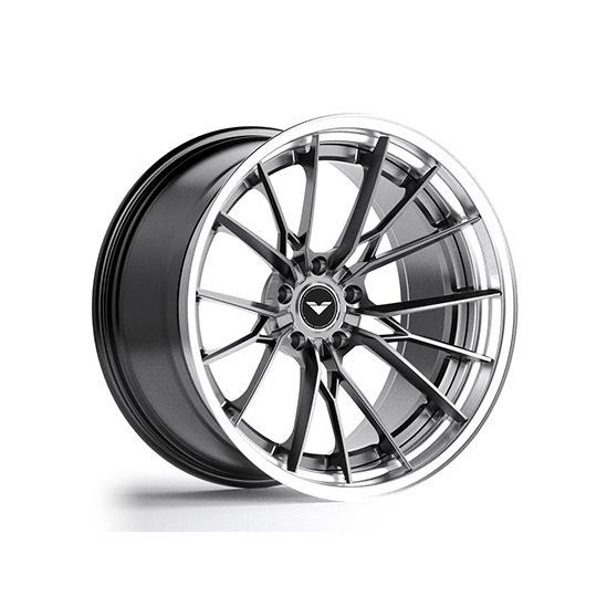 Vorsteiner Nero Forged wheels VFN 515 Monoblok
