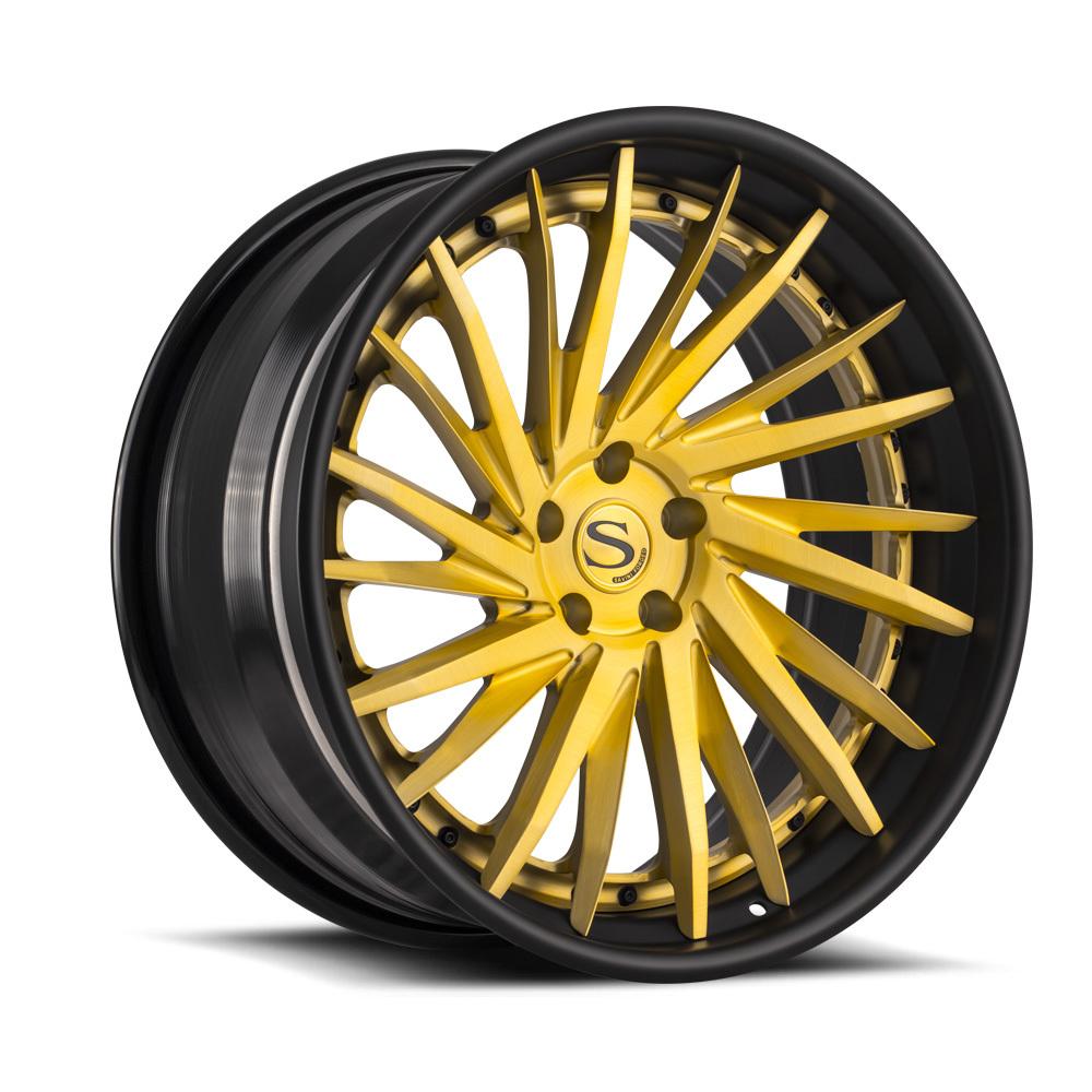 Savini SV64L Forged wheels