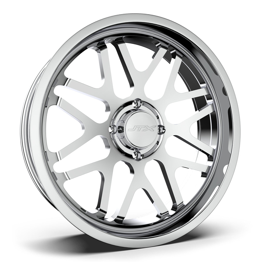 JTX Forged wheels PRISM