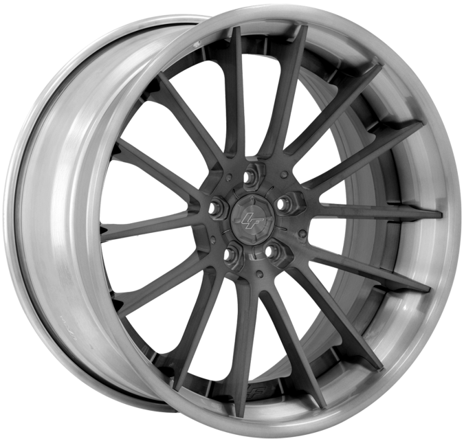 Lexani LTS-02 Forged Wheels