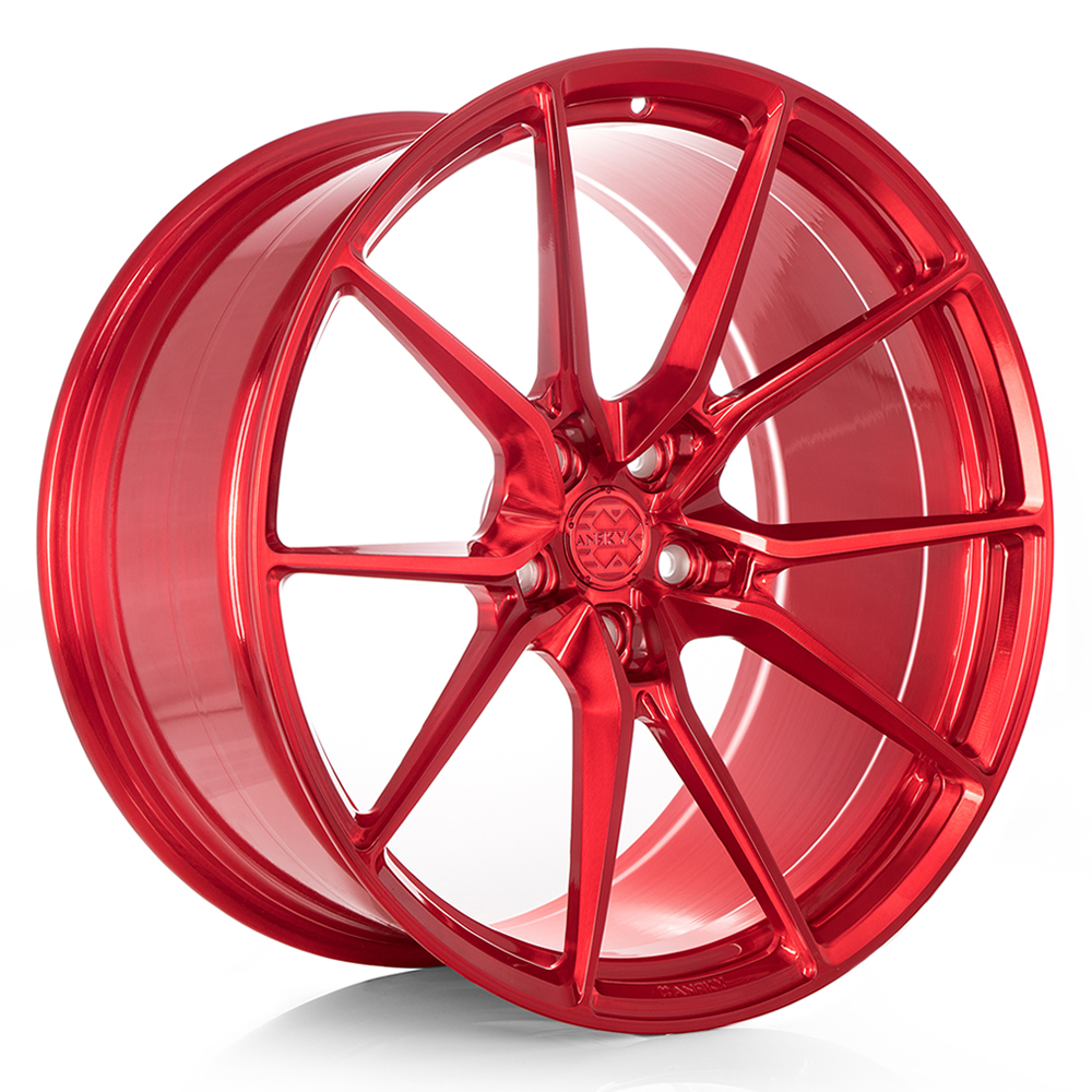 Anrky AN12 forged wheels