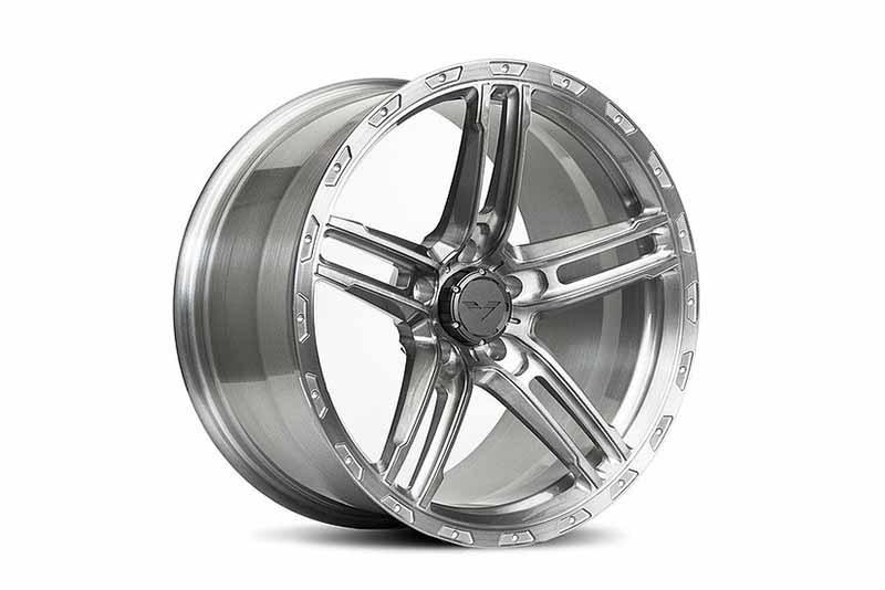 Vorsteiner forged wheels Venom Rex VR-F01