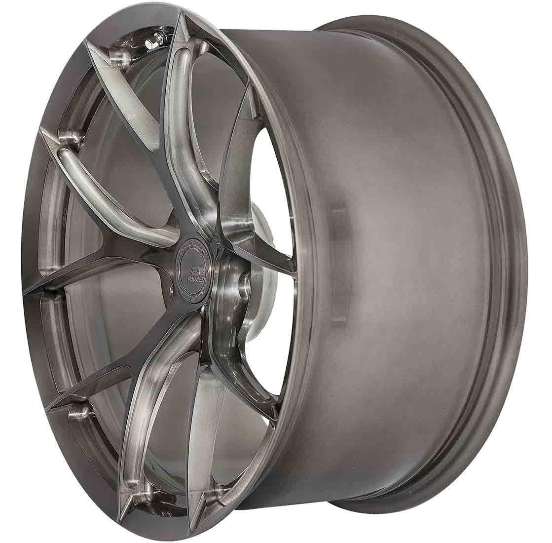 BC Forged wheels KL01 (KL Series)