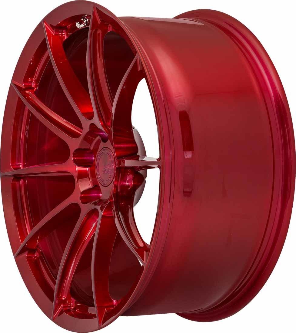 BC Forged wheels KL13 (KL Series)