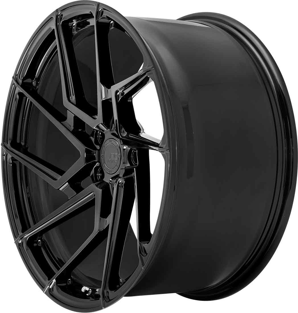 BC Forged wheels EH168 Monoblock