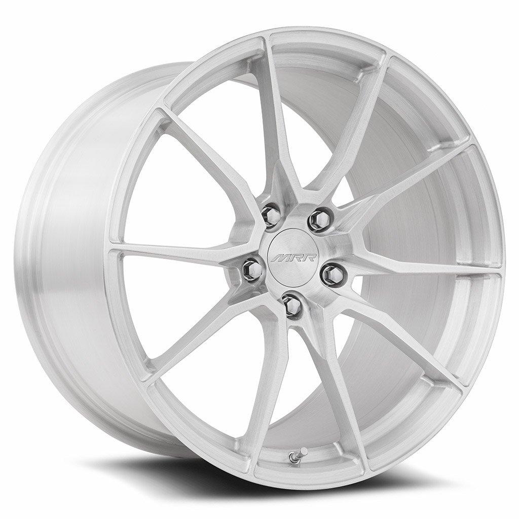 MRR Design F6180 forged wheels