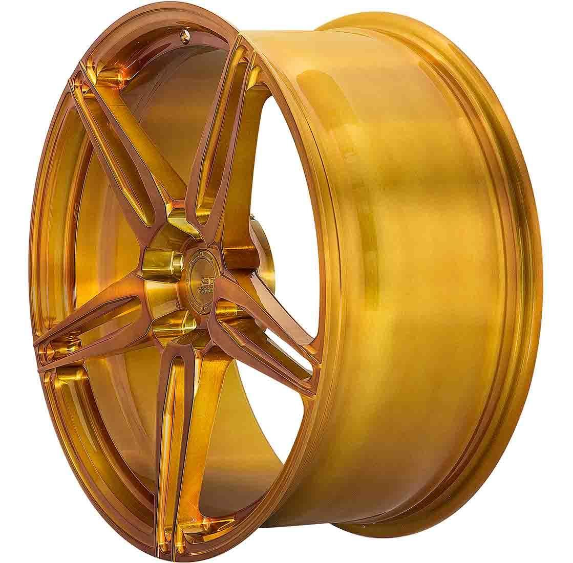 BC Forged wheels EH175 (EH Series)