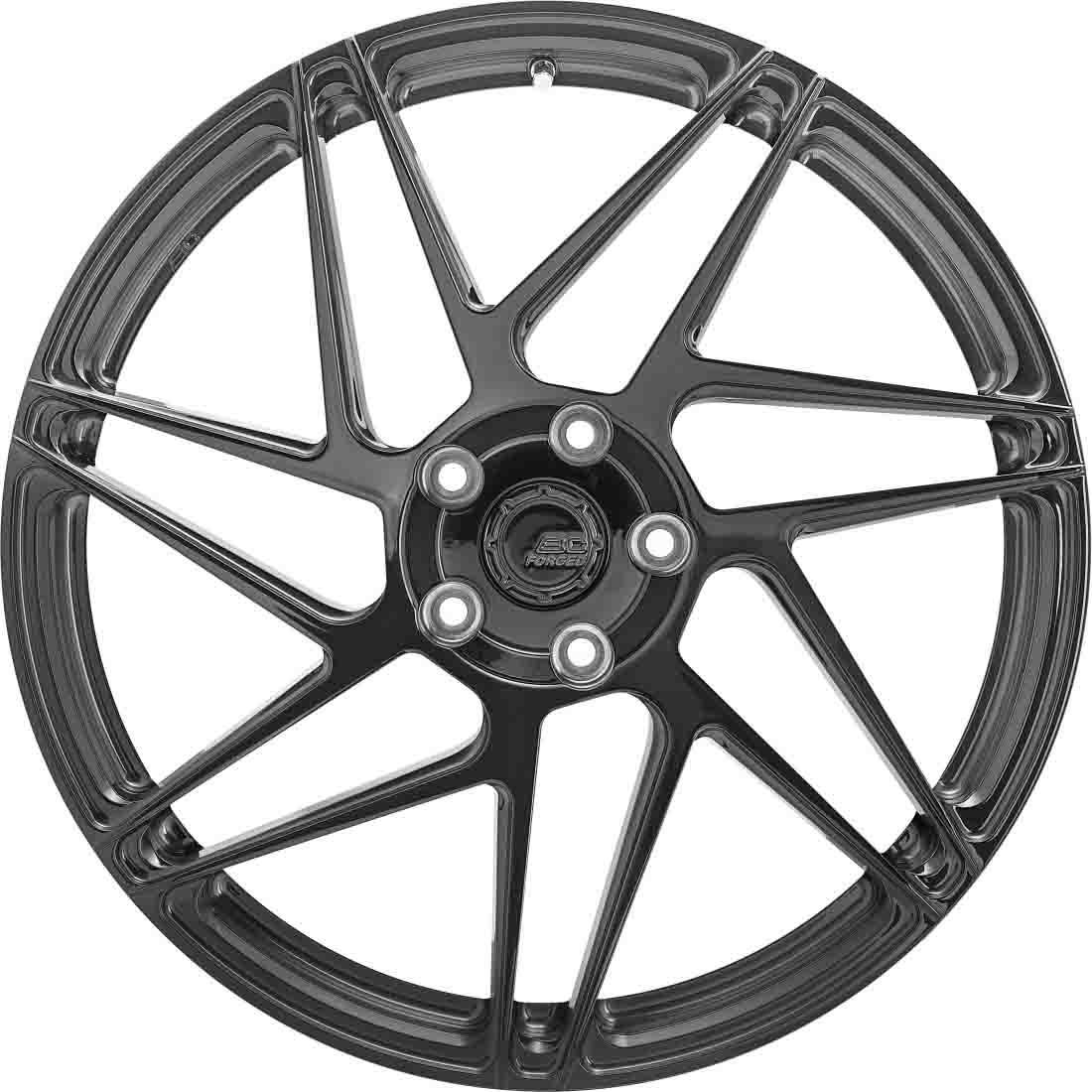 BC Forged wheels EH177 (EH Series)