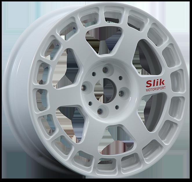 SLIK L-151S FORGED WHEELS