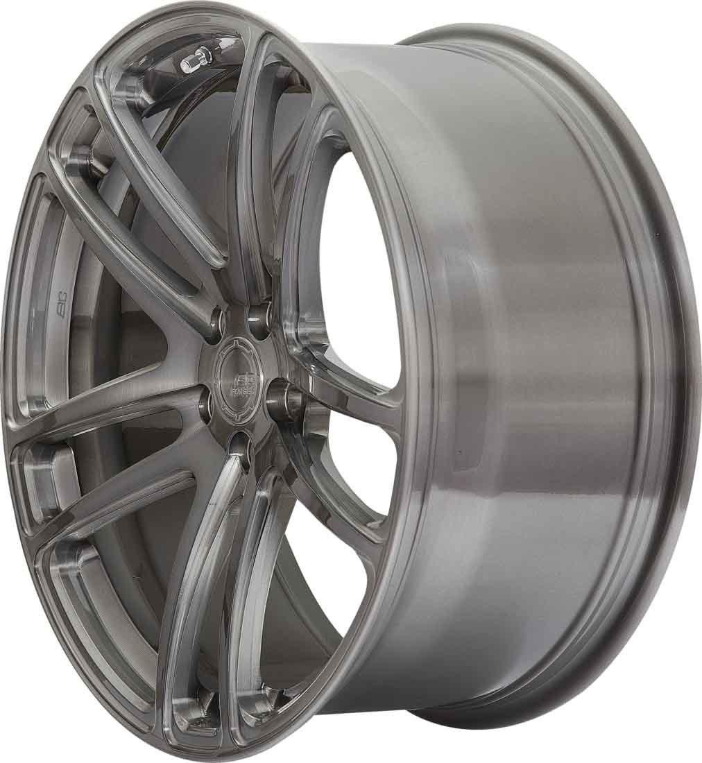 BC Forged wheels RZ01 (RZ Series)