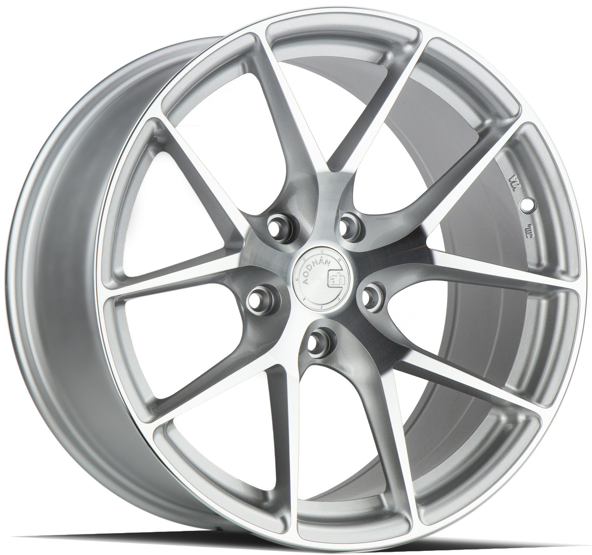 Aodhan Forged Wheels AFF7