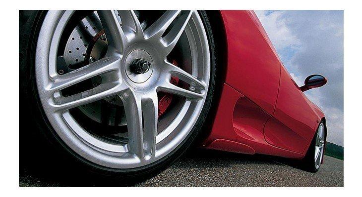 Novitec body kit for Ferrari 360 Spider 2019-2020