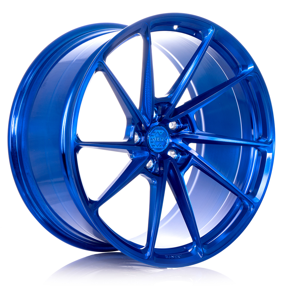 Anrky AN13 forged wheels