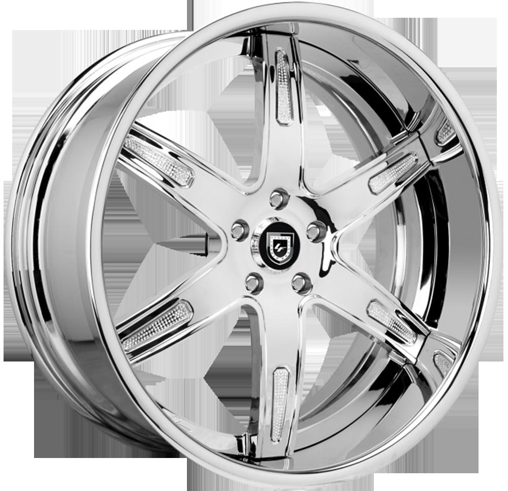 Lexani LF-725 AQUA Forged Wheels
