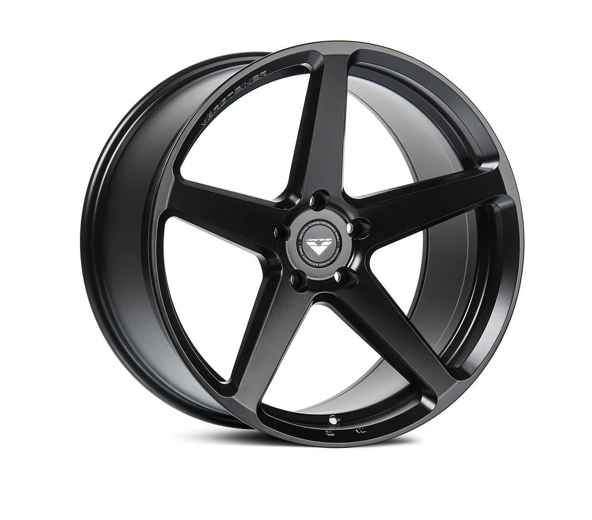 Vorsteiner Flow Forged wheels V-FF 104