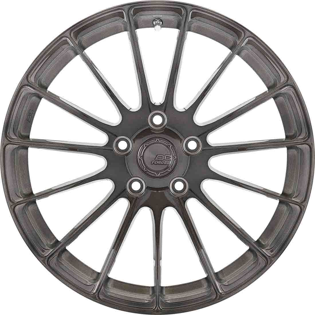 BC Forged wheels RZ15 (RZ Series)