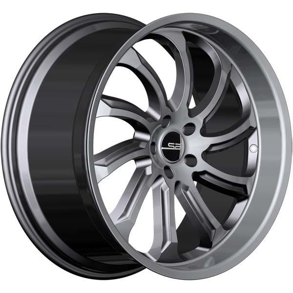 Solomon Alsberg T5 Speed forged wheels