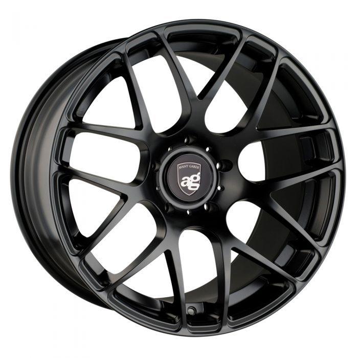 Avant Garde Classic Series Ruger Mesh Light Alloy Wheels