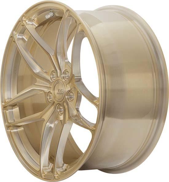 BC Forged wheels RZ22 (RZ Series)