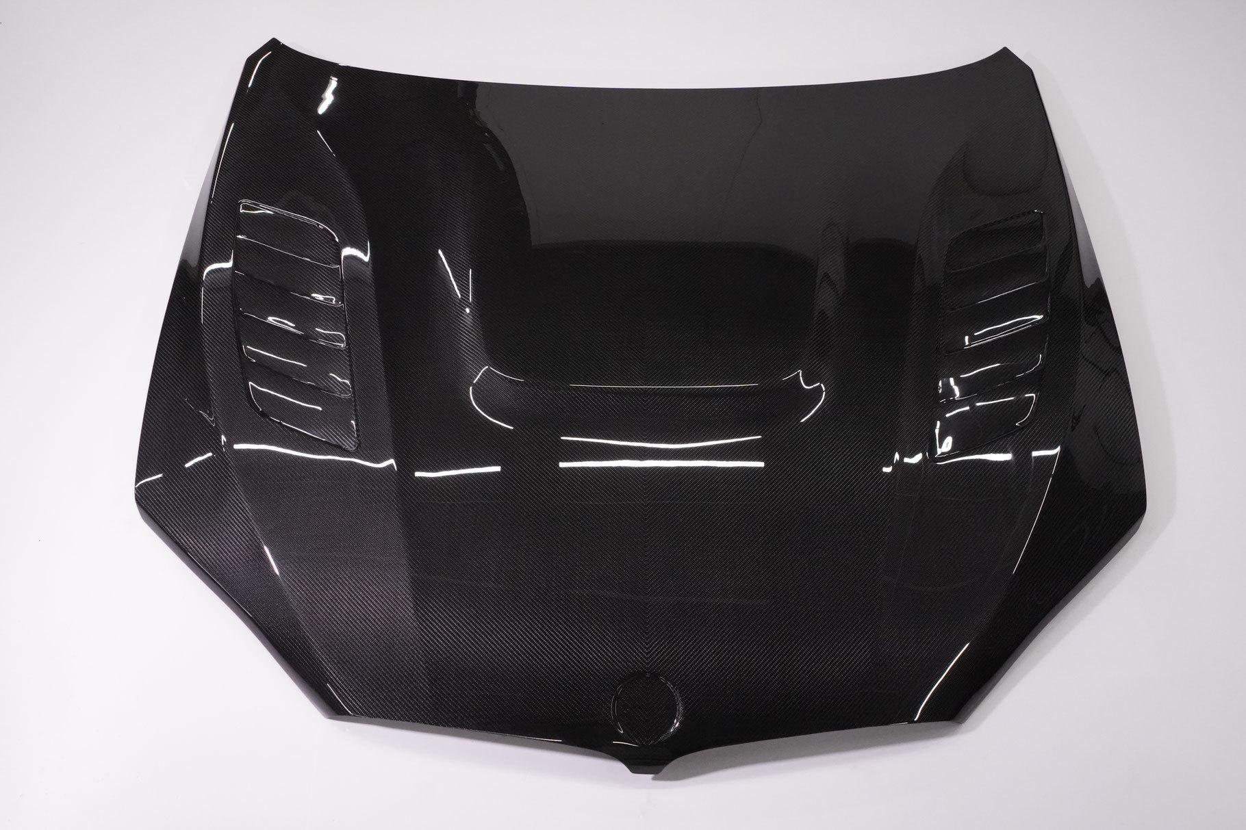 Hodoor Performance Carbon fiber hood for BMW X5 G05