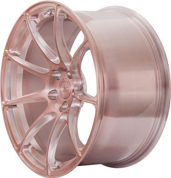 BC Forged wheels RZ39 (RZ Series)
