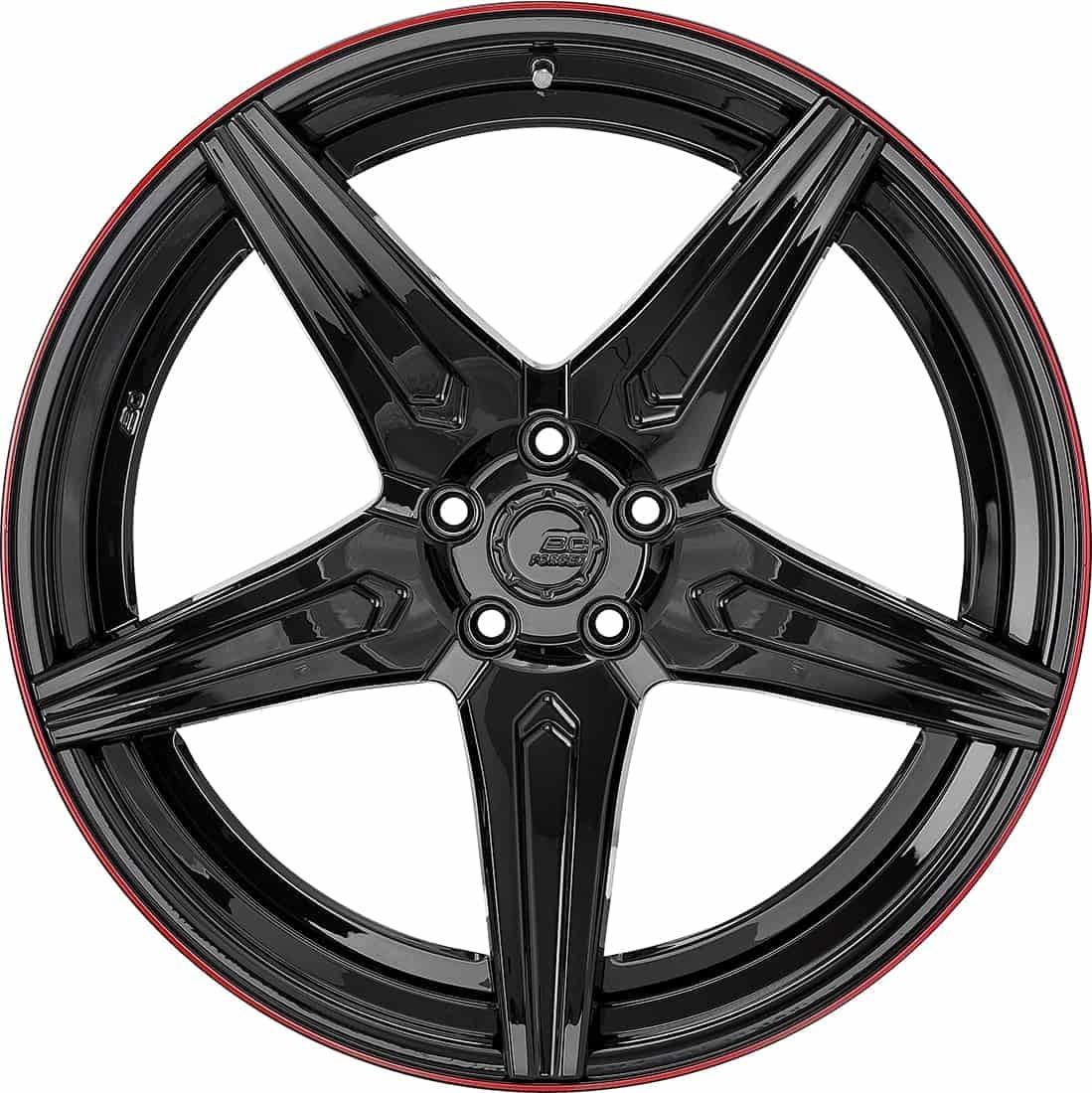 BC Forged wheels HCS05 (HCS Series)