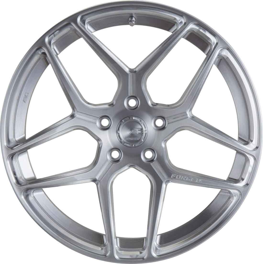 BC Forged wheels RZ053 (RZ Series)