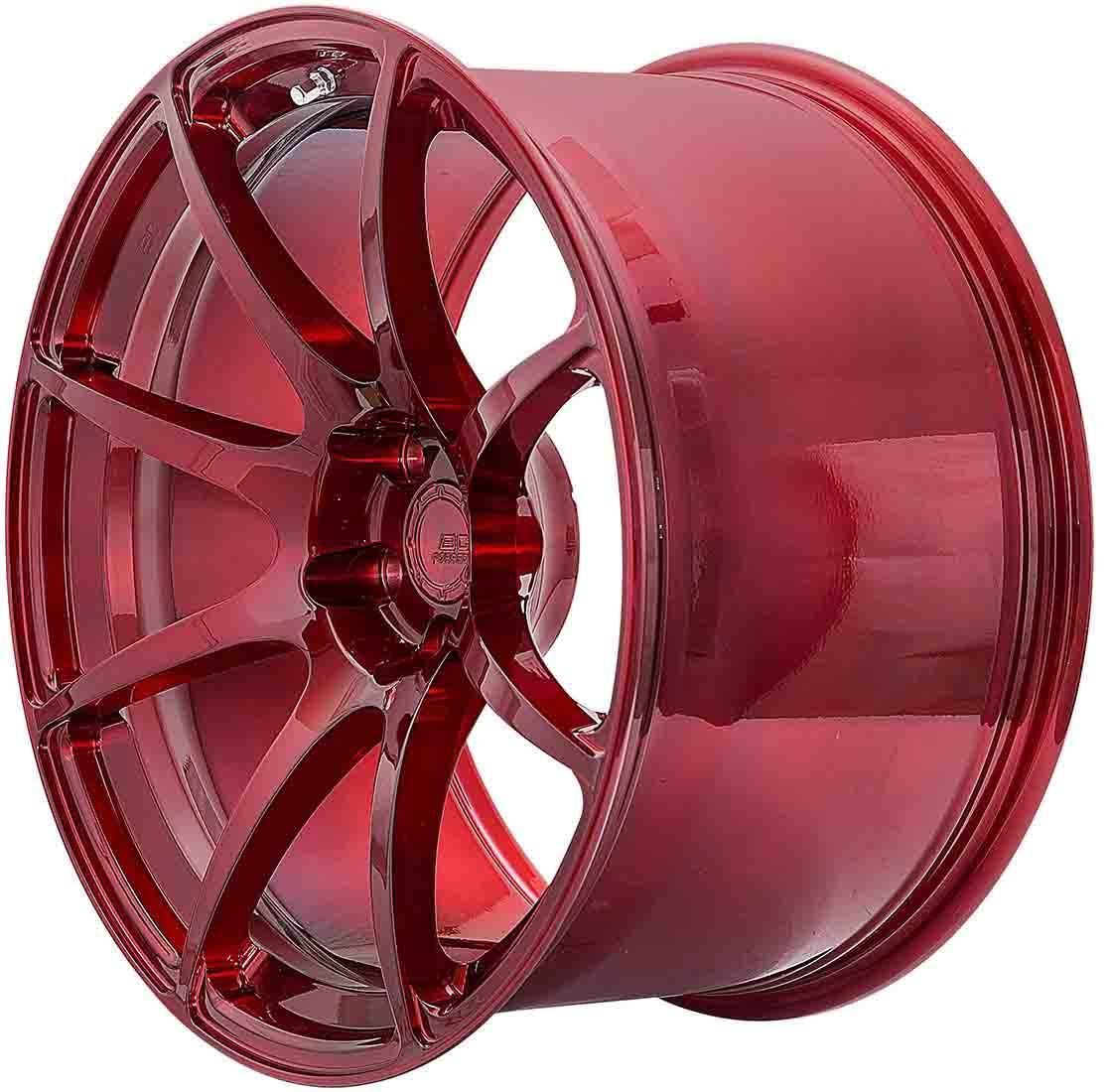 BC Forged wheels RS31 (RS Series)