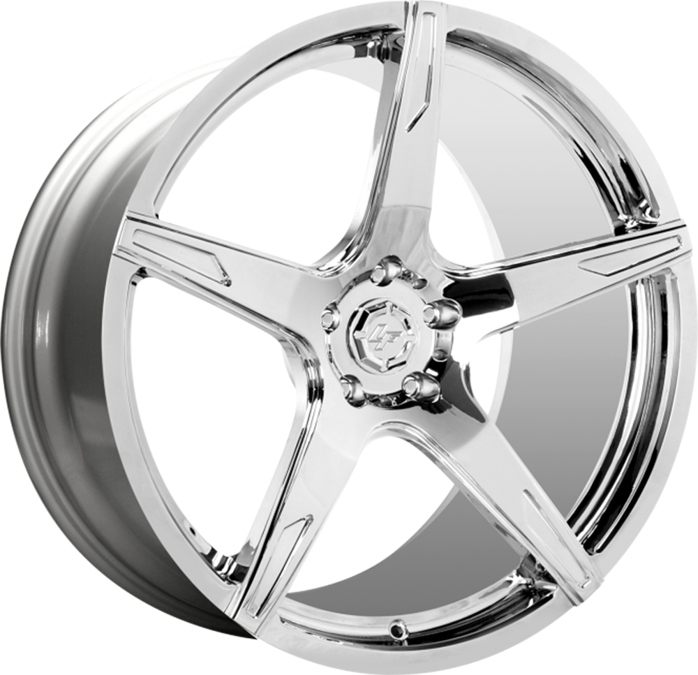 Lexani M-103 Forged Wheels