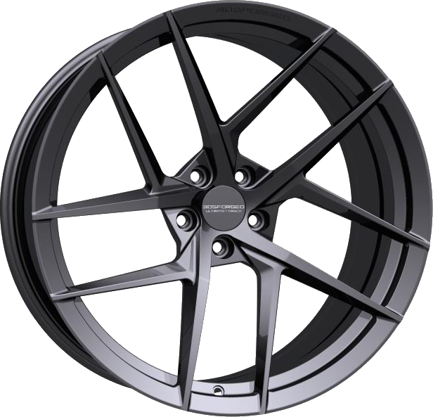 305 Forged UF123 forged wheels
