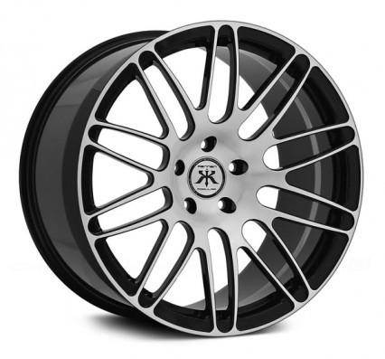 Rennen M-MESH CONCAVE forged wheels