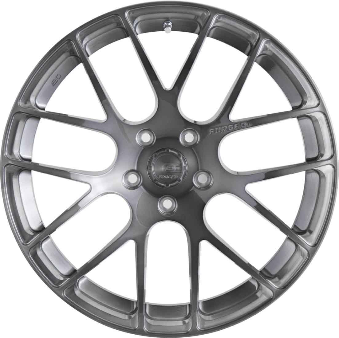 BC Forged wheels RS40 (RS Series)