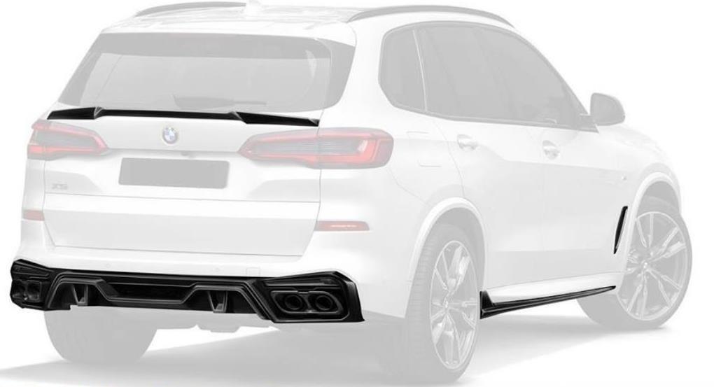 Larte Design body kit for BMW X5(G05)